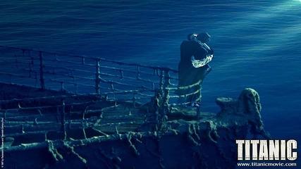 Instrumental Music James Horner - The Dream (titanic Ending