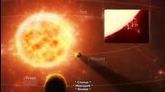 Истинското 3d движение на Земята около Слънцето - The Real Earth's Spiral 3d