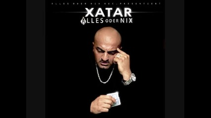 New Xatar feat. Azad - Baba aller Babas New