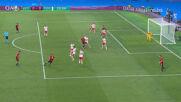 Испания - Полша 1:0 /първо полувреме/
