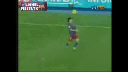 Lionel Messi - Compilation