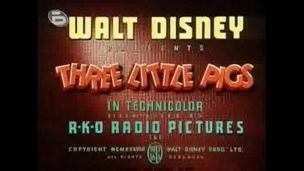 The Adventures of Mickey & Donald BG AUDIO