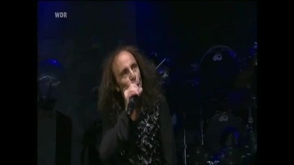 Black Sabbath - Heaven & Hell - Follow The Tears