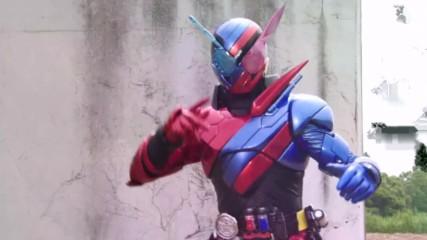 [ Eastern Spirit ] Kamen Rider Build - 01 / Бг Превод /