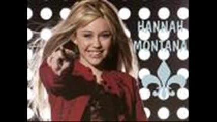 ^ ^ Hanan montana