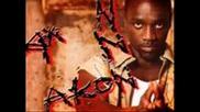 Akon Feat. Chamilioner - Ridin Overseas