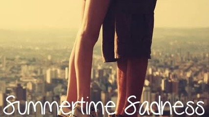 Summertime Sadness Eпизод 8