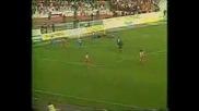 ЦСКА - Левски 3:0 (26.10.2002)