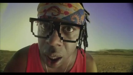 New * Lil Wayne ft. Detail - No worries ( Official video )