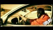 Rick Ross - Hustlin ( Official video ) * Високо качество *