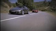 Porsche 911 Turbo - Athleticism