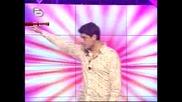 Music Idol 2 - Иван Ангелов Най - Големия