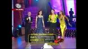 Dancing Stars Едно От Победните Изпълнения На Орлин - 15.12