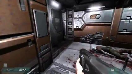 Да играем: Doom 3 Част 19