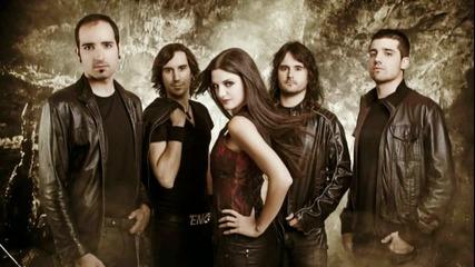 ( Full New Album ) Diabulus In Musica - 2012 - The Wanderer