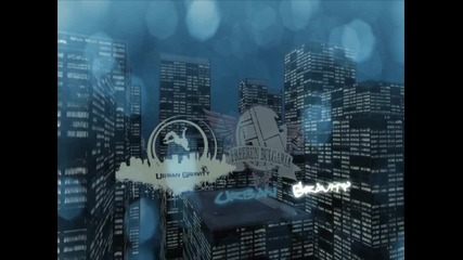 Urban Gravity 2012