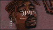 2o12 • 2pac - Twisted In This Game ft. The Game & Ugg