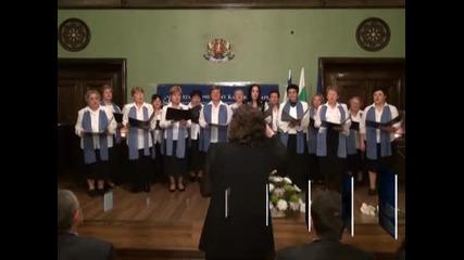 С концерт в Бургас беше почетена паметта на жертвите от атентата на летище