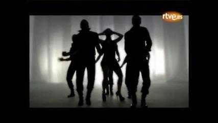 Soraya,  - La noche es para mi - - Candidata espanola de Eurovision 2009