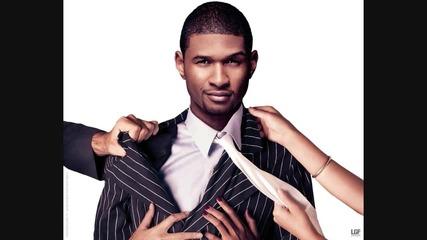 Usher - Oh My Gosh (hd)