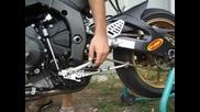 Sp Quickshifter Yamaha R6 Racing