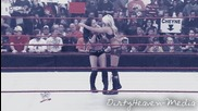 Kelly // Candice - I kissed a girl * !