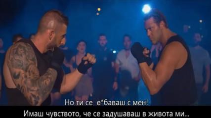 Кой те задържа? • Christos Cholidis - Pios Se Kratai, 2017
