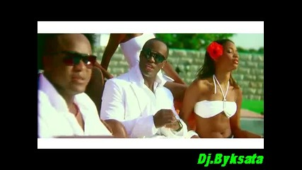 New 2011 ! Paul g feat Akon - bang it all (official Video Hd - Hq)