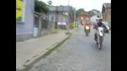 Мотористи - Белмекен