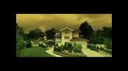 Джордан и Емануела vs. Крум снимат клиповете си в една и съща къща !