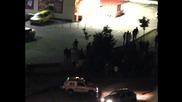 18.06.2015. Цигани в Красна Поляна зоват за насилие срещу българите