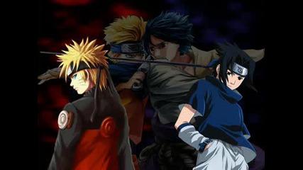 Sasuke X Sakura!!! Sasuke Vs. Naruto