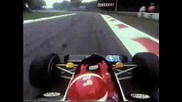 Monza onboard with Cheever - 1998
