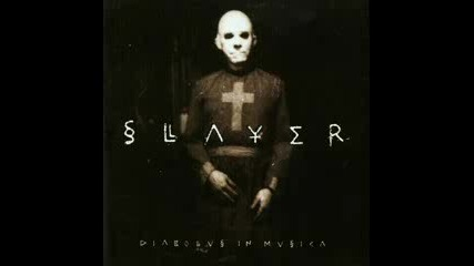 Slayer - Screaming From the Sky (album Version)