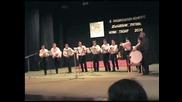8 - ми Национален фестивалвълшебни Ритми - Нови пазар2010 (2)