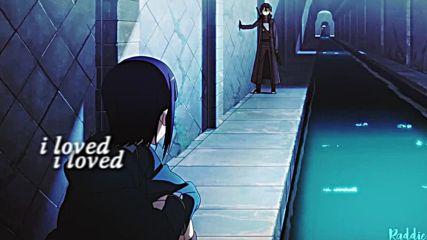 ► Sachi and Kirito - Hurts like hell