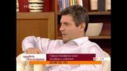 Люба Кулезич - Паралели меридиани23.09