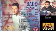Rade Vrancic - Zuto lisce (audio 2000)