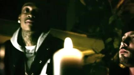 Wiz Khalifa - On My Level Ft. Too Short [hd]