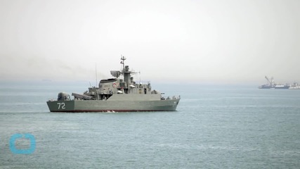 U.S. Warships to Monitor Ships Out of Iran