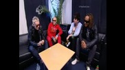 The Prodigy - Interview V Festival 16 - 08 - 2008