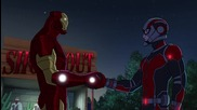 Avengers Assemble - 2x16 - Small Time Heroes