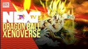 NEXTTV 026: Ревю: Dragonball Xenoverse