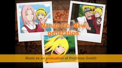 Naruto fic-new generation ep.14