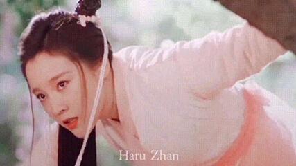 Su Yin Yin & Ning Xiu Rui Rewrite the Stars .mpg