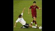 Cristiano Ronaldo In Portugal Team
