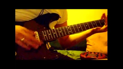 Rage against the machine - Killing in the name of (cover)