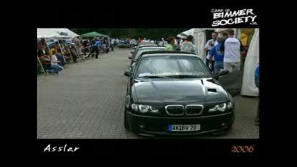 Bmw E36 Coupe M - Power