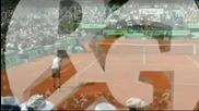 Новак Джокович продължава във втори кръг на Ролан Гарос след победа над Потито Стараче с 7:6,6:3,6:1