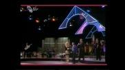Vesna Zmijanac & Saban Saulic - Pogledaj de mala moja - (LIVE) - (RTS 1995)